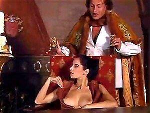 Mittelalter porno Auch im