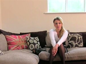 Milf Casting Couch Britische Nymphomane Britin