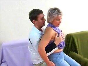 Ruske mame sex