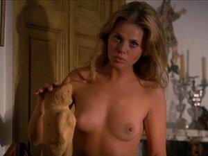 Dobra nude anica German actress