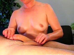 Geile penis massage