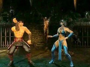 X mortal porn kombat Mortal Kombat