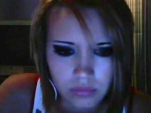 Emo webcam porn