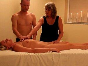 Tantra massage porno
