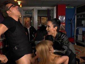 Porn fetish liza Fetish Liza
