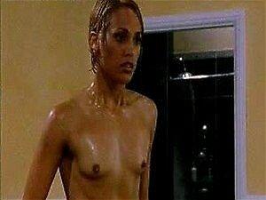 Nadia Jordan  nackt